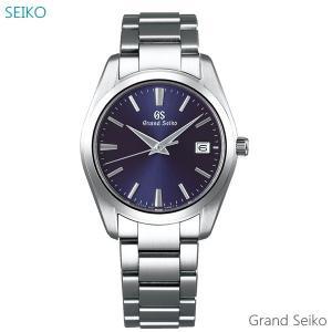 メンズ 腕時計 7年保証 送料無料 グランドセイコー 9Fクオーツ SBGX265 正規品 Grand Seiko Heritage Collection|mcoy