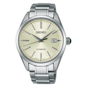 【7年保証】セイコーブライツ   メンズ 男性用 メカニカル(オートマチック)腕時計 【SDGM001】(国内正規品)|mcoy
