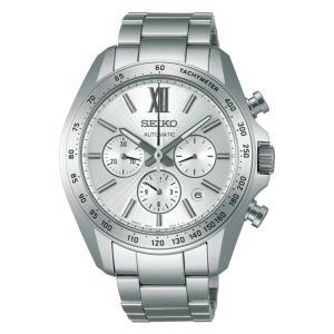 【7年保証】セイコーブライツ   メンズ 男性用 メカニカル(オートマチック)腕時計 【SDGZ009】(国内正規品)|mcoy