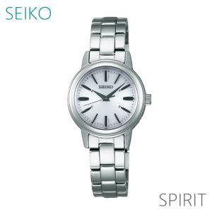【7年保証】 セイコー スピリット ソーラー電波腕時計  レディース 女性用  品番:SSDY017 mcoy