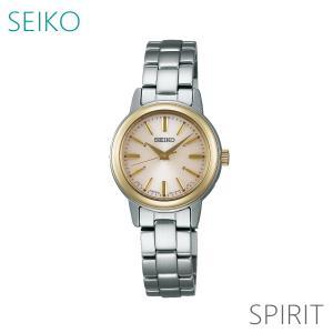 【7年保証】 セイコー スピリット ソーラー電波腕時計  レディース 女性用  品番:SSDY020 mcoy