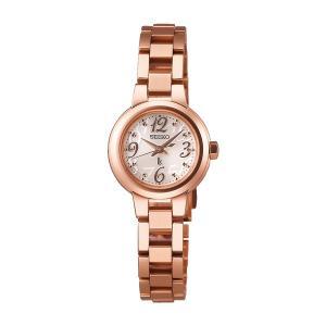 【7年保証】セイコー(SEIKO)ルキア(LUKIA) レディース 女性用  ソーラー腕時計【SSVR128】 (国内正規品)|mcoy