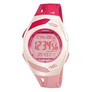 【7年保証】カシオ PHYS 腕時計 【STR-300J-4BJF】(国内正規品)ラップ/スプリット最大60本メモリー|mcoy