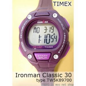 【7年保証】TIMEX(タイメックス) レディース 女性用 腕時計 クラシック30  【TW5K89700】(国内正規品)|mcoy