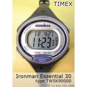 【7年保証】TIMEX(タイメックス) レディース 女性用 腕時計エッセンシャル 30  【TW5K90000】(国内正規品)|mcoy