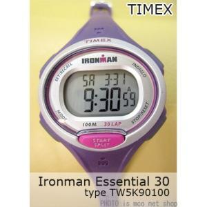 【7年保証】TIMEX(タイメックス) レディース 女性用 腕時計エッセンシャル 30  【TW5K90100】(国内正規品)|mcoy