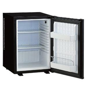 ML-640B 小型冷蔵庫 *4* 三ツ星貿易 代金引換不可 ML-640 B|mcshowa