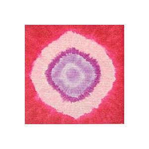 むら染めサークル 10 (50×50cm)|mcsquare