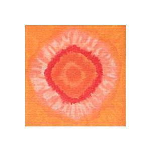 むら染めサークル 11 (50×50cm)|mcsquare