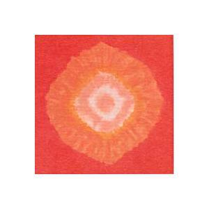 むら染めサークル 12 (50×50cm)|mcsquare