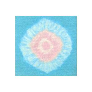 むら染めサークル 13 (50×50cm)|mcsquare