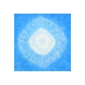 むら染めサークル 15 (50×50cm)|mcsquare