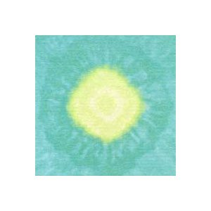 むら染めサークル 16 (50×50cm)|mcsquare