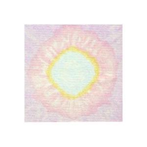 むら染めサークル 2 (50×50cm)|mcsquare