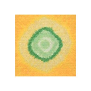 むら染めサークル 7 (50×50cm)|mcsquare
