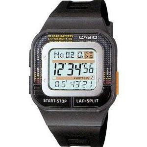 ランニングウォッチ CASIO カシオ スポーツウォッチ ランニング 5気圧防水 レディース デジタル 腕時計(SD11FBP-201GRY海外版)マラソン ランナーズ ウォッチ