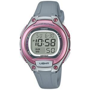b63aa9c4fe 【送料無料】カシオ スポーツウォッチ 5気圧防水 レディース デジタル 腕時計 ピンク(SD17OC