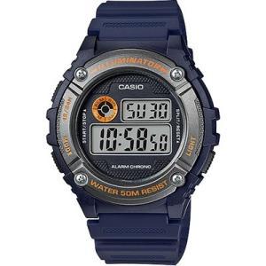 8dc0167f38 ランニングウォッチ CASIO カシオ スポーツウォッチ ランニング 5気圧防水 デジタル 腕時計(WH16APP-102BLU)海外限定  LEDライト付き マラソン ランニング 時計