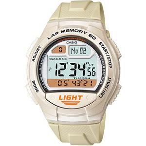 ランニングウォッチ CASIO カシオ スポーツウォッチ ランニング 10気圧防水 デジタル 腕時計(WSD11AUP-404海外版)走行距離計測 マラソン ランナーズ ウォッチ