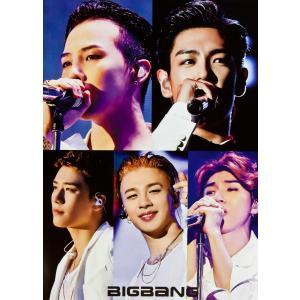 BIGBANG ビックバン 「 ポスター 12枚+ステッカー1枚セット / A3サイズ 」|mdclub|05