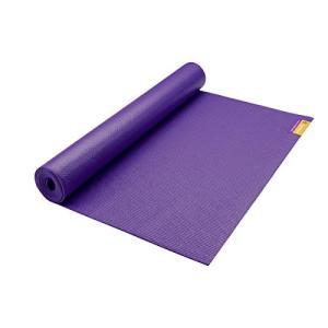 Tapas Sticky Yoga Mat, Purple, 1 Sticky Mat