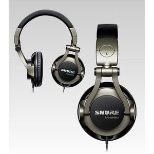 用に予備交換用のイヤークッションが耳フルレンジの周波数応答とベースの両方に最適DJミキシング強化パー...