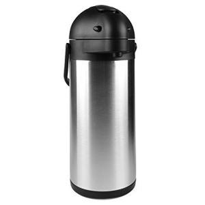 長時間の保温、保冷。Cresimoの真空断熱技術は、風味と鮮度を保つために温度を固定し、飲み物を12...