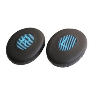交換用耳パッドEarpadsレザークッション修理パーツfor Bose Soundlink Blue...