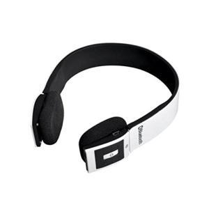 <br>ワイヤレス音楽と通話機能のためのステレオBluetoothヘッドセット<b...