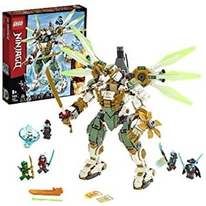 レゴ(LEGO) ニンジャゴー 巨神メカ タイタンウィング 70676