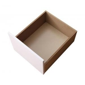 衣装ケースも入る大容量デザイン収納ベッド 専用別売品 引出し|mdmoko