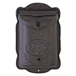 メールボックス TTZ-352 mdmoko