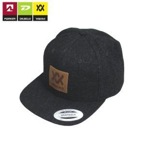 VOLKL(フォルクル) VOLKL SNAPBACK CAP(フォルクル スナップバックキャップ)...