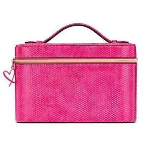 VICTORIA'S SECRET PINK ヴィクトリアシークレット メイクポーチ 化粧ポーチ P...