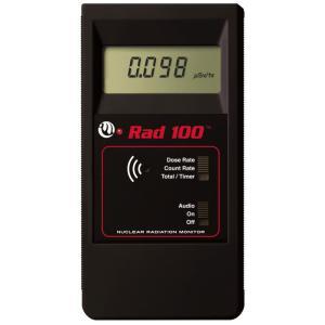 ガイガーカウンター RAD100 ラド100|measureworks