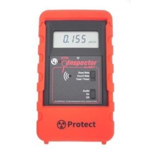 Protect (プロテクト) ガイガーカウンターInspector Alert V2用耐衝撃ゴムカバー|measureworks