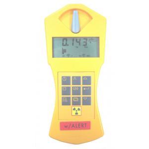 ガイガーカウンター Gamma-Scout Alert(ガンマスカウト アラート)|measureworks