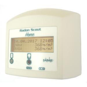 Radon Scout Home(ラドンスカウトホーム)ラドンガス測定器|measureworks