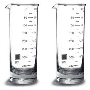 ビーカーハイボールグラス(2個) Periodic Tableware|measureworks