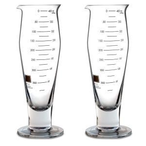 ビーカーピルスナーグラス(2個) Periodic Tableware|measureworks