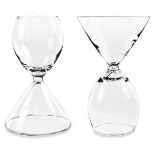 ワイン/マティーニグラス Periodic Tableware|measureworks