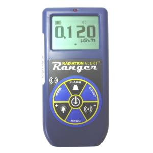 Ranger(レンジャー) ガイガーカウンター|measureworks