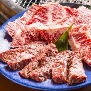 宮崎県産黒毛和牛 EMO牛(有田牛)焼肉用 ロース500g ...