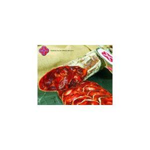 スペイン チョリソー(イベリコチョリソー、ベジョータ)180gブロックイベリコ豚 イベリコサラミ イベリコチョリソ|meat-gen
