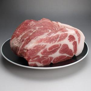 国産豚肉 肩ロースブロック肉(1kg) おいしい香川県産の豚肉 「讃玄豚」|meatpiasanuki