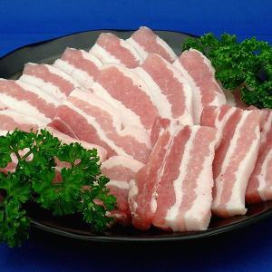 国産豚肉 ばら(カルビ)焼肉 焼き肉500g/おいしい香川県産の豚肉 「讃玄豚」|meatpiasanuki