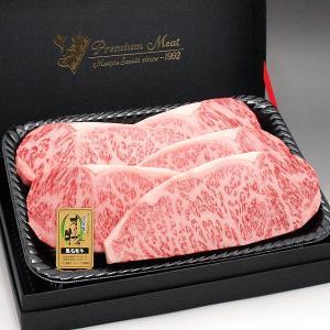和牛 オリーブ牛 サーロインステーキ200g-220g×5枚 木箱入(お祝い ギフト 贈り物)に香川のブランド和牛 サーロインステーキギフト|meatpiasanuki