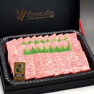 和牛 オリーブ牛 焼き肉 焼肉 BBQ バーベキュー用肉ギフト600g 木箱入「香川 オリーブ牛カルビ肉」プレゼント ギフト 贈り物 ご贈答|meatpiasanuki