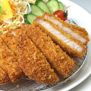 冷凍熟成ローストンカツ(とんかつ)オレンジパン粉 100g 5枚入り meatpiasanuki