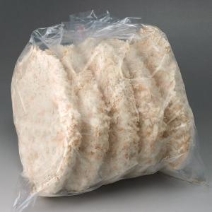 冷凍ビッグローストンカツ(とんかつ)白パン粉 180g 5枚入り|meatpiasanuki|02